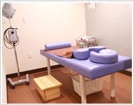 グランハート町田整体院-鍼灸院併設- 内観写真