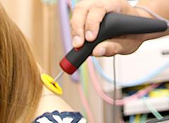 横浜市中区・磯子区 鍼灸接骨院・整体院やわらグループ:最新の電気機器の画像