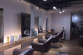 神奈川県横浜市金沢区富岡西 hair salon aperto